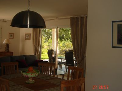 Photo for NEW INDEPENDENT VILLA WITH PRIVATE SWIMMING POOL near PERPIGNAN