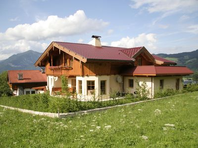 Photo for 1BR Apartment Vacation Rental in Reith im Alpbachtal, Tirol