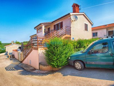Photo for Apartment 1209/11121 (Istria - Banjole), Budget accommodation, 900m from the beach