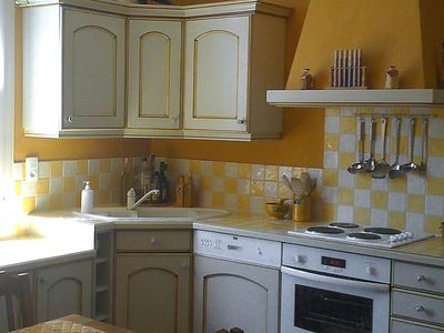 Photo for House in Les Arcs with Parking, Internet, Washing machine, Pool (108855)