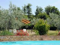 Excellent quiet place in Tuscany