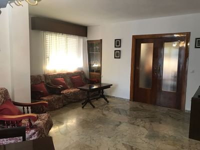 Photo for Spacious 3-room apartment Seville