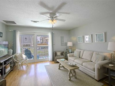 Photo for Grayton Beach Villa 102 - Gulf View, Pet Friendly, Grayton Beach, 30A!