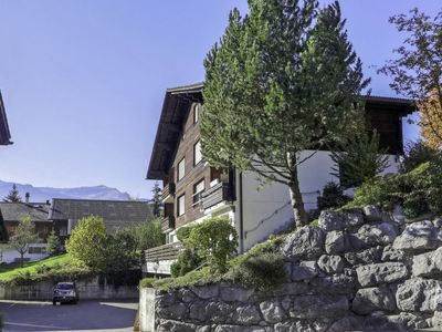Photo for Apartment Casa Almis 3 in Grindelwald - 8 persons, 4 bedrooms