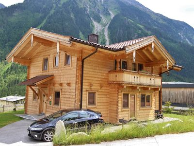 Photo for Beautiful Chalet with Sauna near Ski Area in Krimml