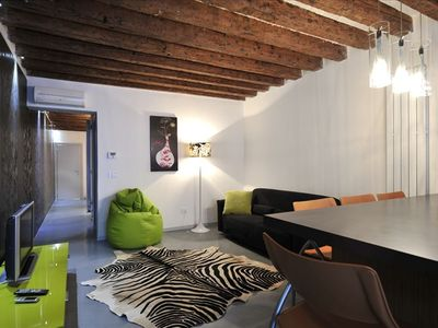Photo for Your Luxury Loft in Heart of Venice!