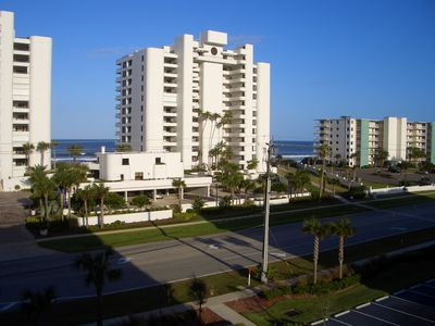 Photo for One Particular Harbor - 5th Floor 2BR Great Ocean View and Much More