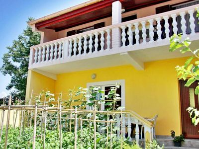 Photo for 2BR Apartment Vacation Rental in Zadar County, Op?ina Nin
