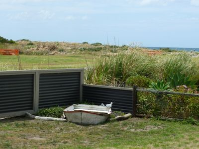 Photo for Perfect little holiday house, handy to the beach.
