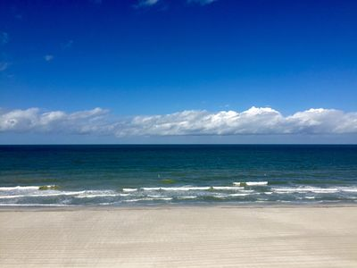 Photo for Beautiful Ocean Front on the 6th Floor - Gulf Views from Every Room!
