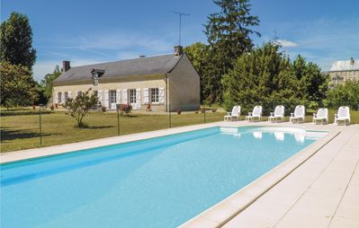 Photo for 4 bedroom accommodation in Bourgueil
