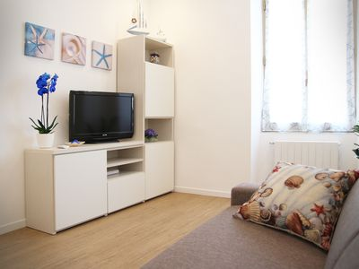 Photo for ROMEO'S DELIGHTFUL HOUSE APARTMENT FOR YOUR HOLIDAYS