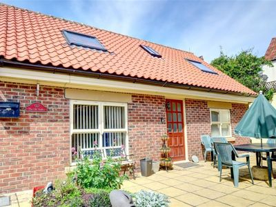 Photo for The Old Stables - Three Bedroom House, Sleeps 6