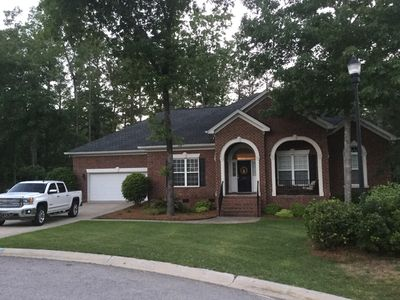 Photo for Clean Home located 1 hr from the Augusta National Golf Club