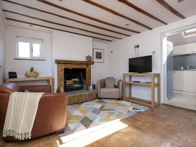 Photo for 1 bedroom accommodation in Blythburgh, near Southwold