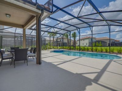 Photo for 6BR Villa Vacation Rental in Davenport, Florida
