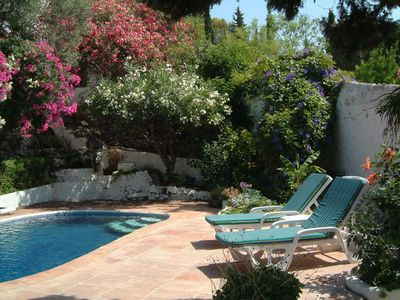 Photo for Luxury Converted Mill With Private Pool. Sleeps 7