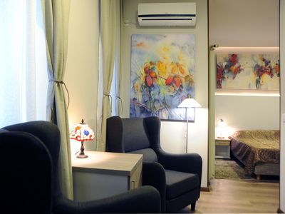 Photo for Gala Luxury Suites 1