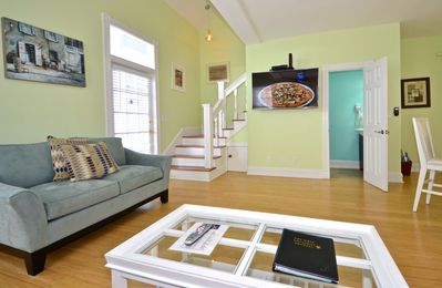 Photo for Key West home w/ dog-friendly accommodations in historic Duval Street area