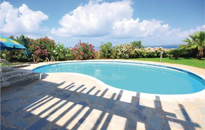 Photo for 4 bedroom accommodation in Pegia-Paphos