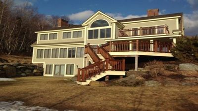 Photo for 5BR Sprawling House With Mountain Views!!!