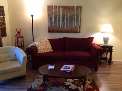 Charleston SC Vacation Rental
