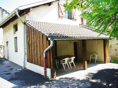 Photo for Gite Anglefort, 2 bedrooms, 5 persons