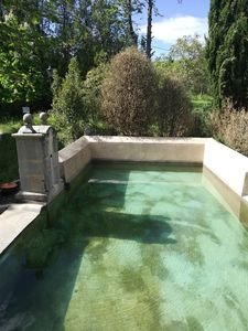 Photo for La Bastide du Claus - Vitaverde, cottage Lavande