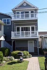 Photo for Waterview Cottage- Steps away from the beach
