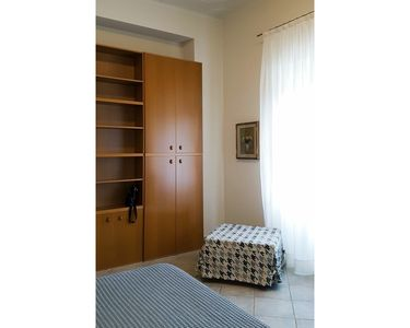 Photo for Nice apartment for 6 guests with WIFI, pool, TV, pets allowed and parking