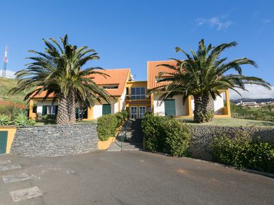 Photo for 10BR Hotel Vacation Rental in Calheta