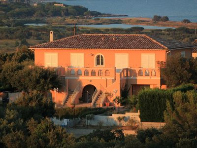 Photo for La Bastide, swimming pool, beach and nature near the Gulf of Saint Tropez