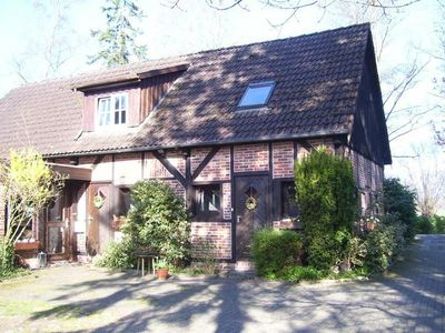 Photo for Holiday apartment Wiefelstede for 2 - 4 persons with 1 bedroom - Holiday apartment