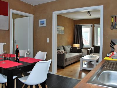 Photo for 3BR Apartment Vacation Rental in Cuxhaven / Döse