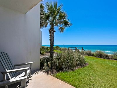Photo for Gulf Front ~ Pool ~ Amazing Gulf Views!