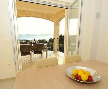 Photo for Sea view, Comfort 2 bedroom apartment