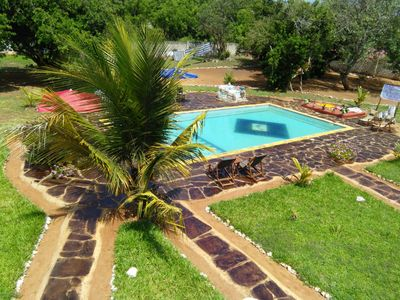 Photo for TRANQUIL COTTAGE ONE, KILIFI, BOFA