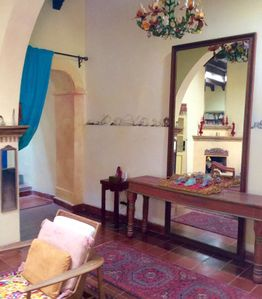 Historical Neighborhood In The Heart Of San Miguel De Allende Zona Centro