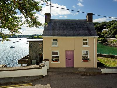Photo for 2BR Cottage Vacation Rental in Glandore, Cork