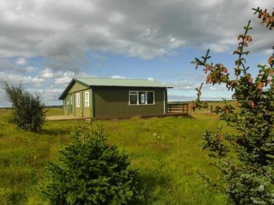 Photo for holiday home, Hella  in Südisland - 4 persons, 2 bedrooms
