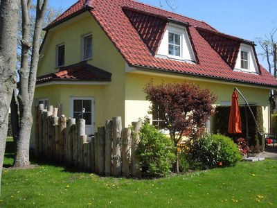 Photo for Holiday home for 5 guests with 71m² in Zingst (21600)