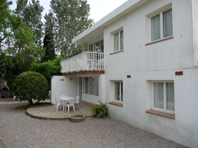 Photo for Comfortable affordable detached villa, private pool, garden & large terraces