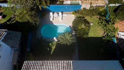 Photo for Cozy charming house 100m to the sea well located in Jurere Internacional
