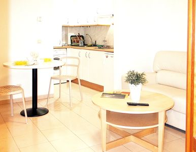 Photo for Homerez last minute deal - Nice apt in Salamanca and Wifi
