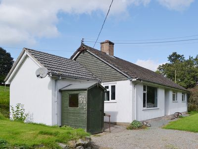 Photo for 4 bedroom accommodation in Llanrhaeadr-ym-Mochnant