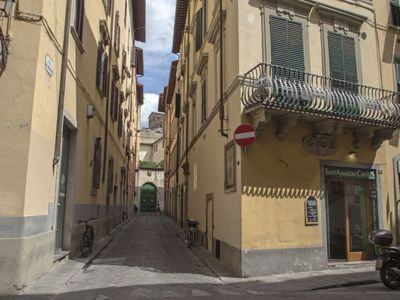 Photo for Apartment Il Crocifisso in Firenze - 6 persons, 2 bedrooms