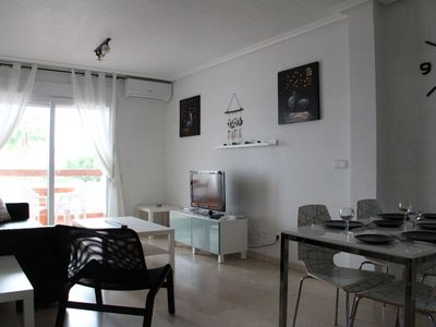 Photo for 2 Bed 2 Bath Apt Just Off The Villamartin Plaza, Perfect Location!