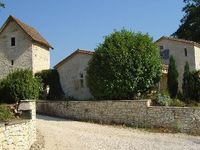 Lovely gite, in a peaceful, tranquil location - perfect for a family holiday:)