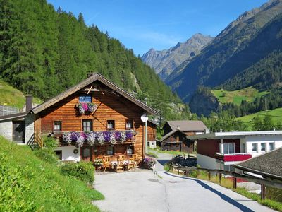Photo for Vacation home Haus Hannelore  in Sölden, Oetz Valley / Ötztal - 10 persons, 3 bedrooms