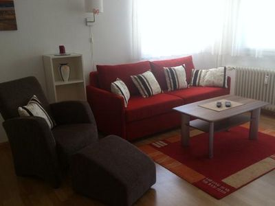 Photo for Apartment Berlin for 1 - 3 persons with 1 bedroom - Apartment